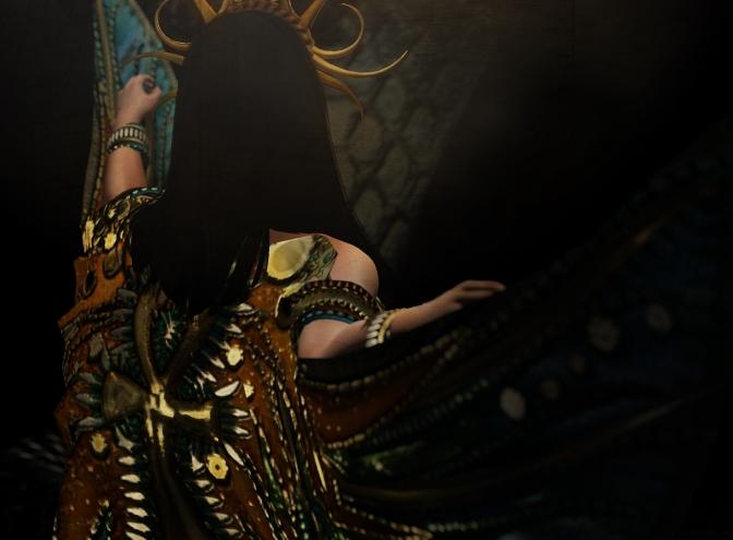 blog !dM egyptian dress new flickr1